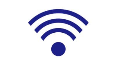 無料高速wifi